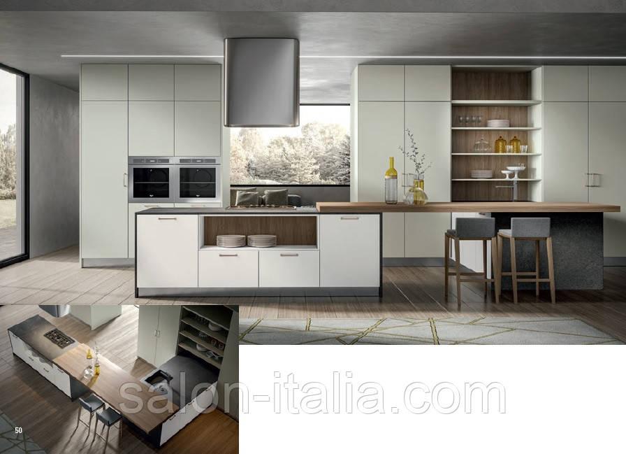 Кухня KLEE від Home cucine (Italia)