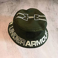 Панама Under Armour хакі, фото 1