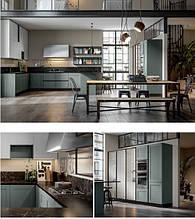 Кухня OLIMPIA від Home cucine (Італія)
