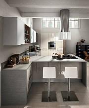 Кухня REFLEXA від Home cucine (Італія)