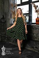 Платье большие размеры 48-58, фото 1
