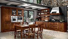 Кухня REGALE Noce від Home cucine (Італія)