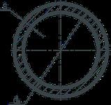 Труба электросварная круглая 57х4, 08кп;1-3пс, Длина 12м, ГОСТ 10705, фото 4
