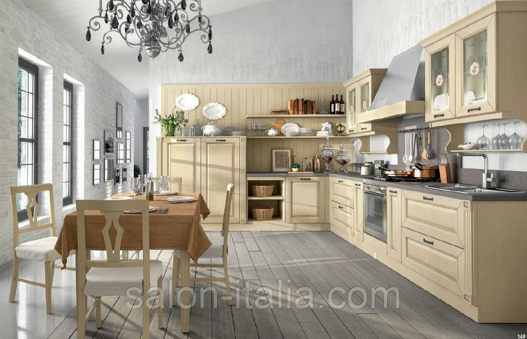 Кухня REGALE від Home cucine (Італія)