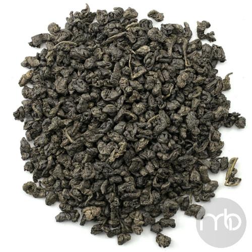 Чай зелений Храм неба розсипний китайський чай 50 г