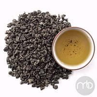 Чай зелений Храм неба розсипний китайський чай 50 г, фото 3