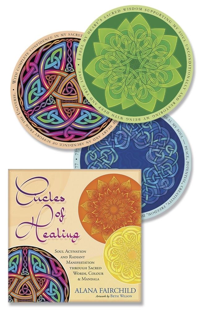 Circles of Healing/ Кола Зцілення