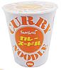 Лапша быстрого приготовления Curry Cup Ramen SamYang 65 г