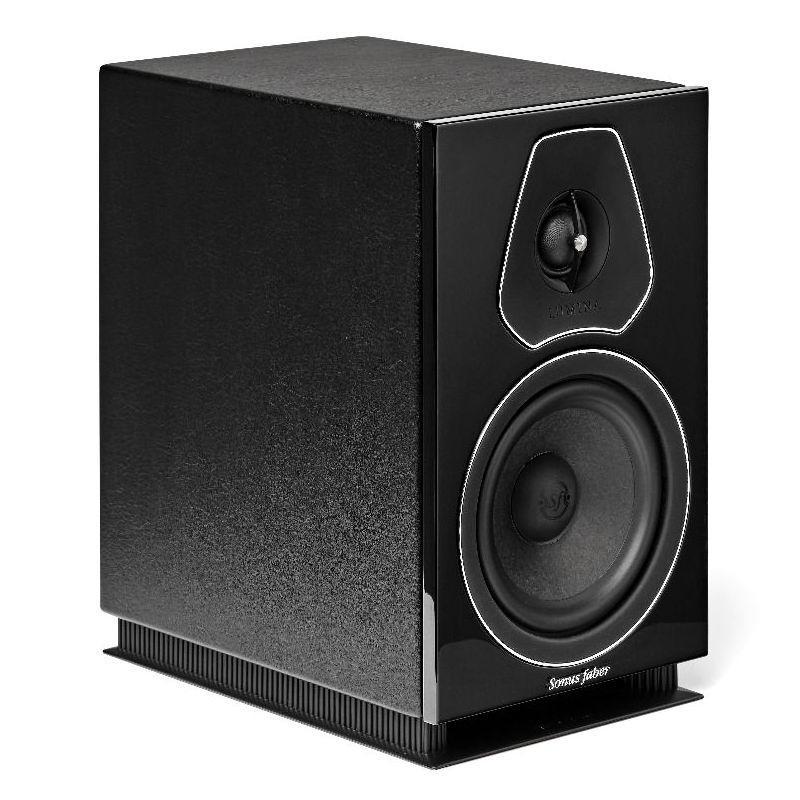 Полична акустика Sonus Faber Lumina II Black