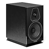 Полична акустика Sonus Faber Lumina II Black, фото 1