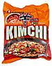 Лапша Рамен быстрого приготовления с Кимчи Shin KIMCHI Ramyun Nong Shim 120 г