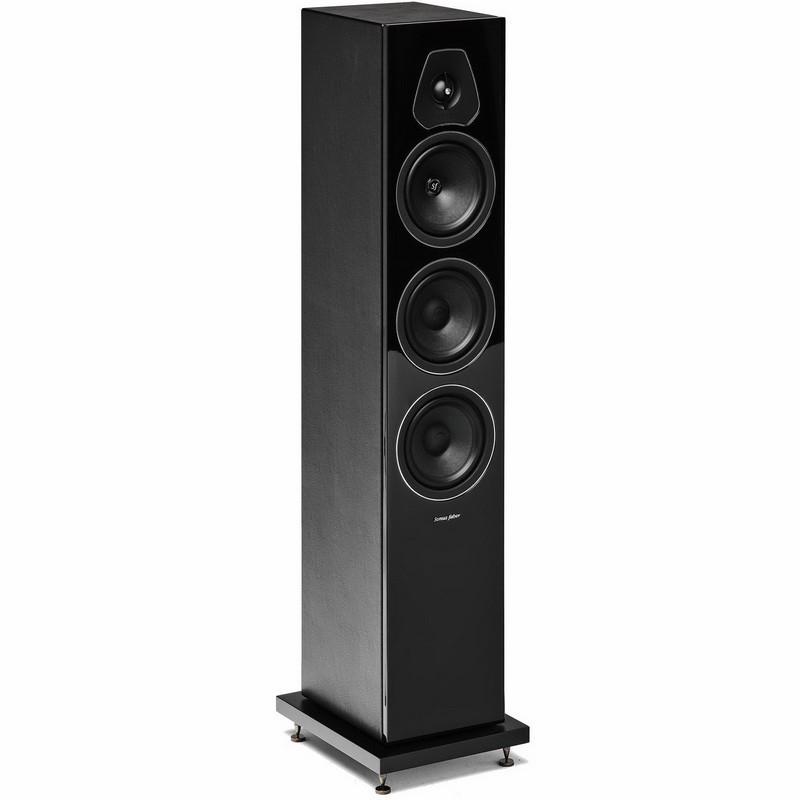 Підлогова акустика Sonus Faber Lumina III Black