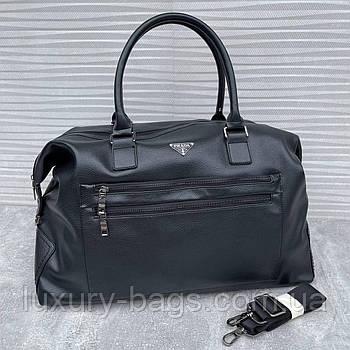 Спортивная (дорожная) стильная сумка P r a d a