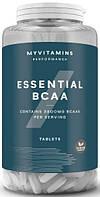Амінокислоти Myprotein - BCAA (270 таблеток)