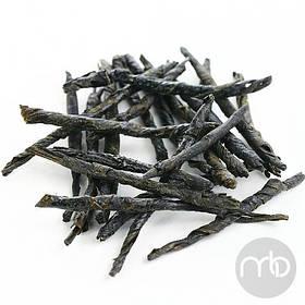 Чай зеленый Копья Ку Дин рассыпной китайский чай 50 г