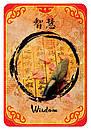 Chinese Fortune Reading Cards/ Китайські Карти Прогнозів, фото 4