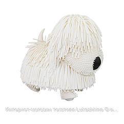 Интерактивная игрушка JIGGLY PUP - ОЗОРНОЙ ЩЕНОК (белый)