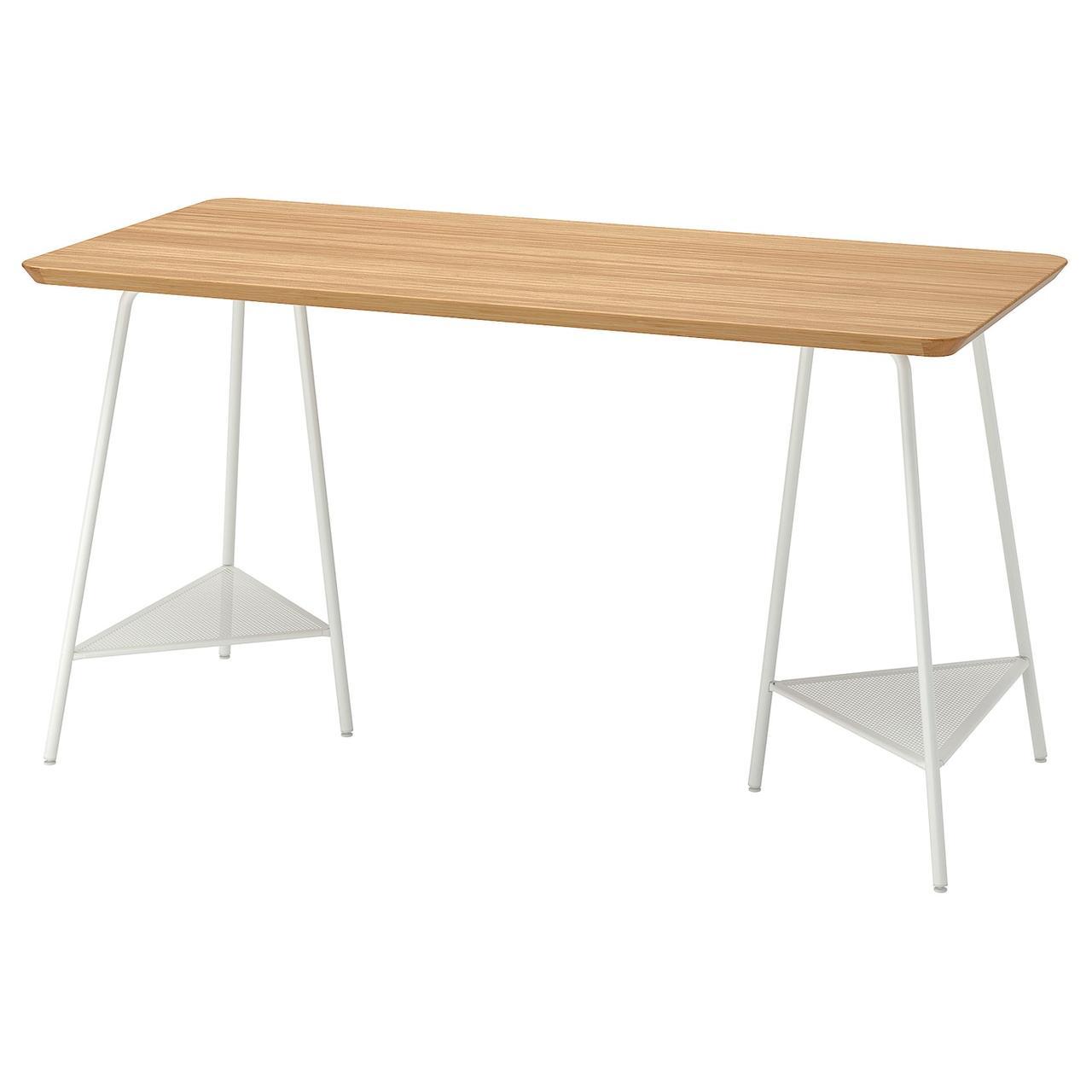 IKEA ANFALLARE / TILLSLAG Стіл 140x65
