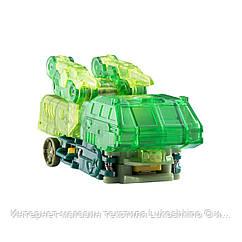 Машинка-трансформер SCREECHERS WILD! L 2 - ГЕЙТКРИПЕР