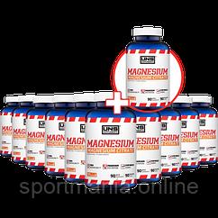X10 Magnesium citrate - 90tabs
