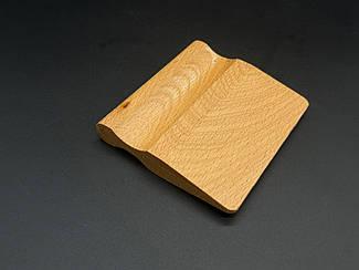 Детские деревянные ножи. 9х8см