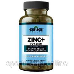 Zing+For Men - 60cap (До 12.21)