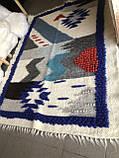Лижнык Карпатский плед Там де гори, полонини 150 х 200, фото 2