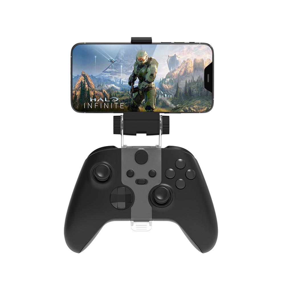 Держатель Крепление для смартфона на геймпад джойстик Microsoft Xbox серии X/S/Xbox One X