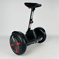 Двоколісний міні сігвей Ninebot Mini Robot Pro Чорний   Segway Гироскутер Найнбот Міні Робот з підсвічуванням