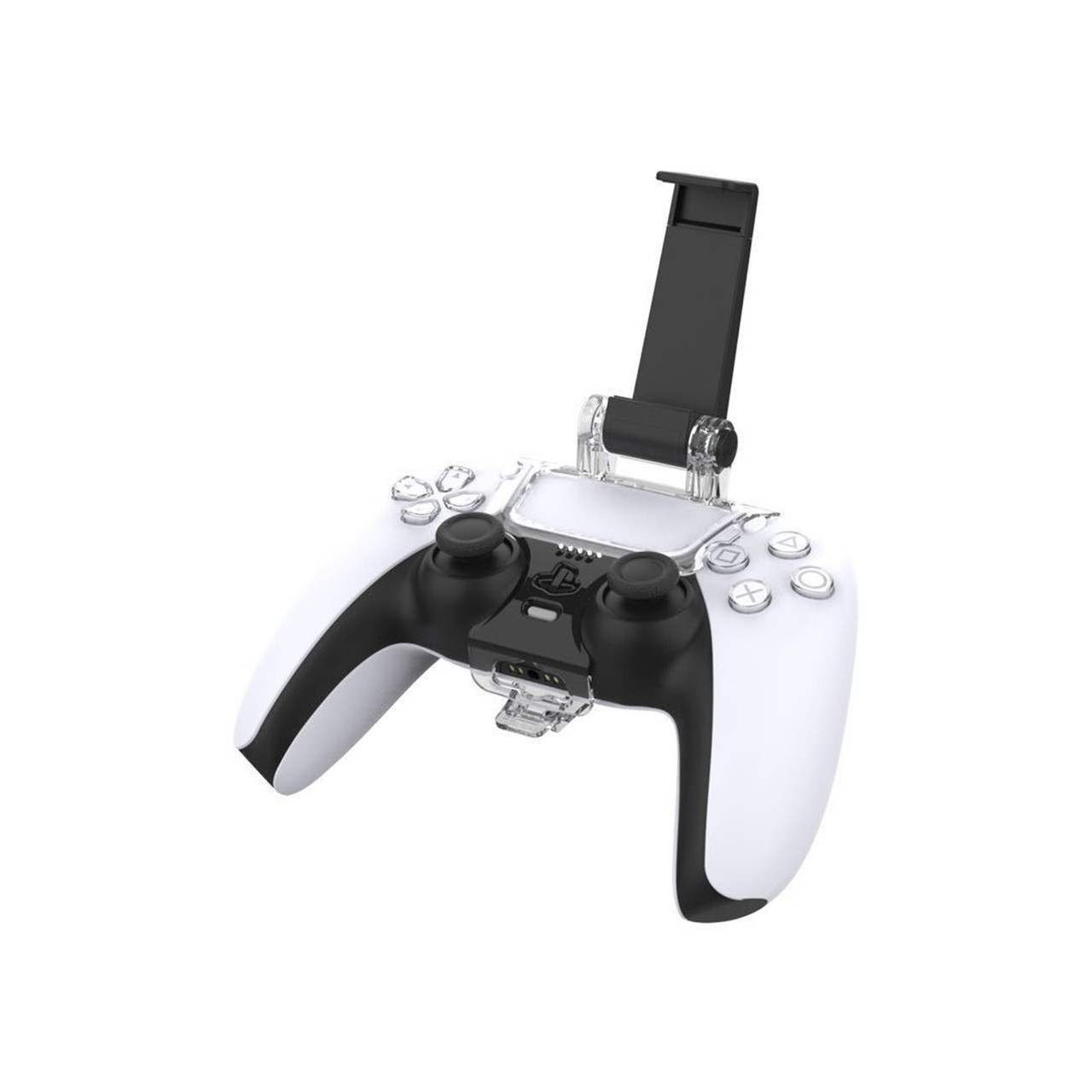 Тримач Кріплення для смартфона на геймпад джойстик Playstation PS5 DualSense 5
