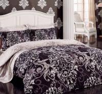 Двуспальный евро размер постельного белья