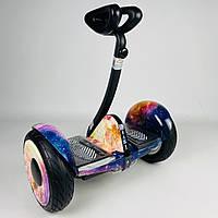 Мото-сігвей Ninebot Mini Robot Галактика   Двоколісний гироскутер Найнбот Міні Робот для дорослих і дітей