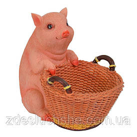Цукерниця Свинка SKL79-209600