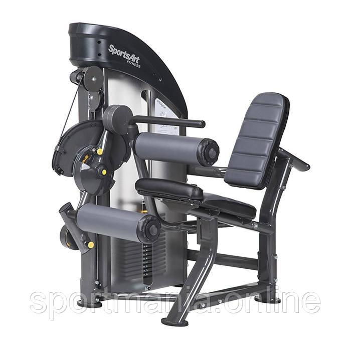 Згинач стегна (сидячи) SportsArt P759
