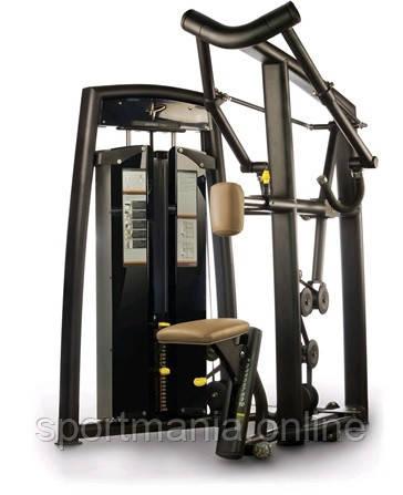 Важільна тяга Pulsefitness 447G