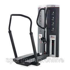 Тросовый тренажер для ягодичных мышц/квадрицепса FreeMotion F503