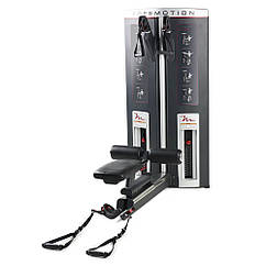 Тросовый тренажер для дельтовидных мышц FreeMotion F505