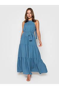 Модное молодежное платье  с 42 по 50 размер