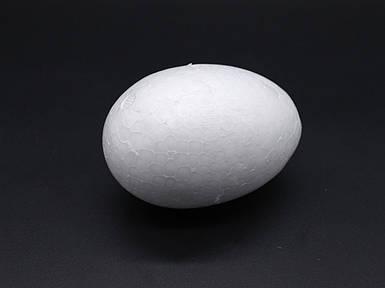 Заготовки из пенопласта. Яйцо.100мм.