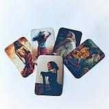 """Метафоричні карти """"Образ жінки"""". Юлія Демидова, фото 10"""