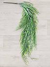 Гілка штучна 90 см, Рускус ампельний, фото 2