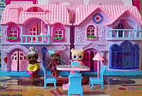 Кукольный домик LOL Surprise, фото 1