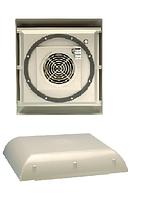 Потолочные Вентиляторы  ALFATORR  IP54