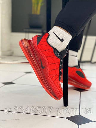 """Nike Air MX 720 818 """"Red"""", фото 2"""