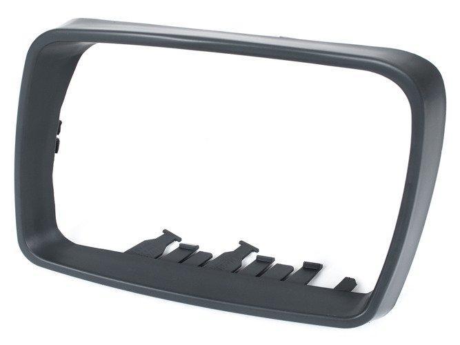 BMW X5 E53 99-06 рамака зовнішнього дзеркала ліва сторона