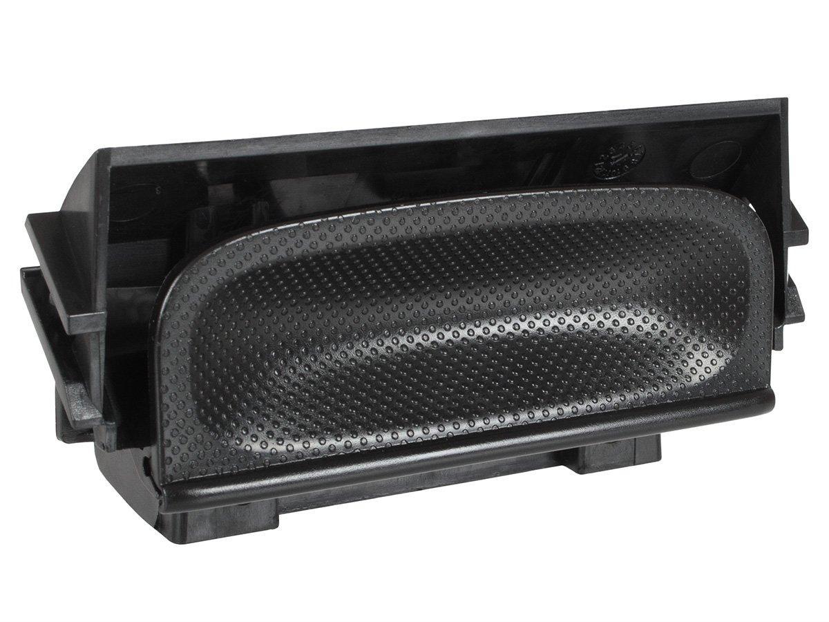Citroen C4 Grand Picasso 06-13 дверная ручка багажника + контактор узкая вилка, Код-18502