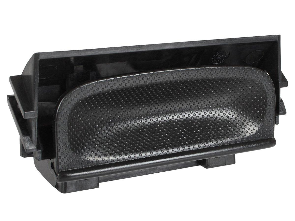 Citroen C4 Picasso 06-13 дверная ручка багажника + контактор широкий штекер, Код-18503
