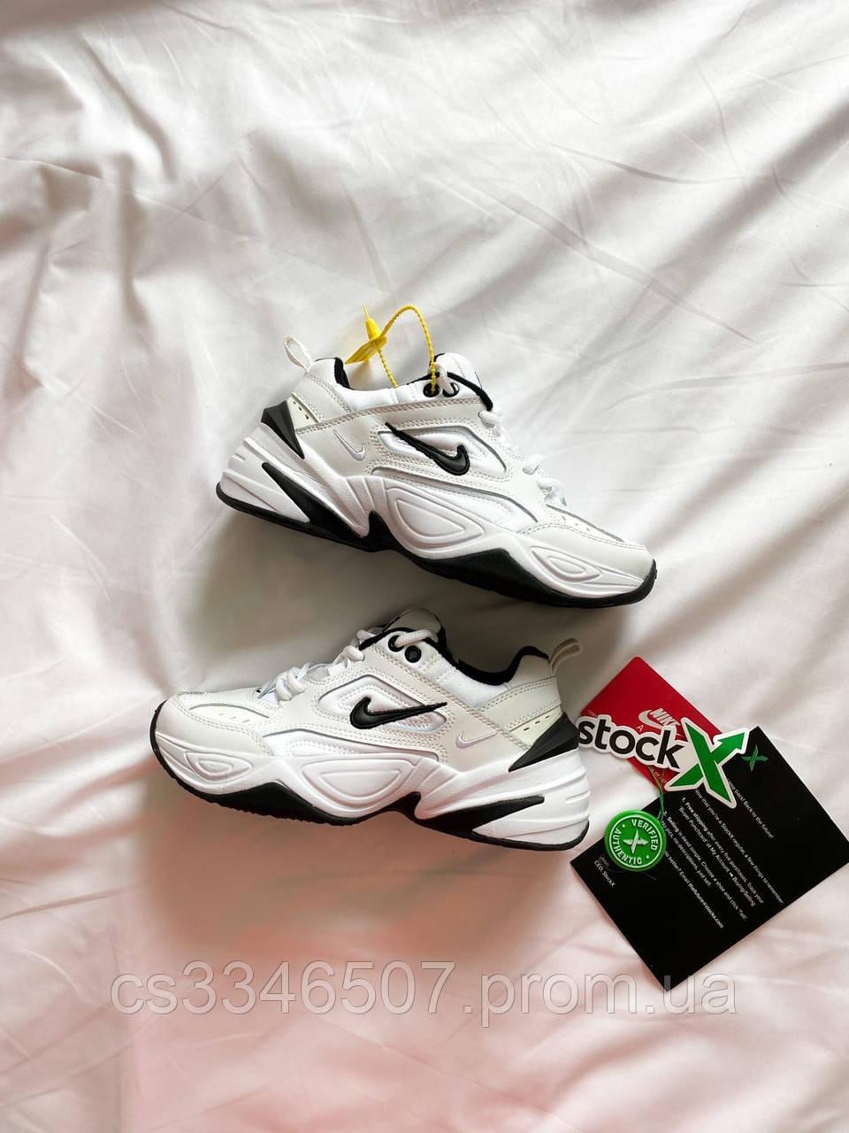 "💥 Nike M2k Tekno""White/Black"" 💥"