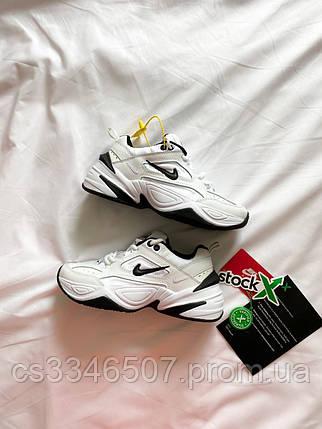 "💥 Nike M2k Tekno""White/Black"" 💥, фото 2"