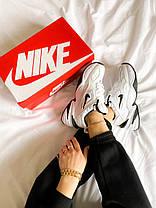 "💥 Nike M2k Tekno""White/Black"" 💥, фото 3"